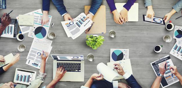 بازاریابی بهتر از مزیتهای داشتن سایت
